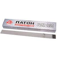 Электроды Патон УОНИ 13/55 4 мм 2.5 кг N20509393
