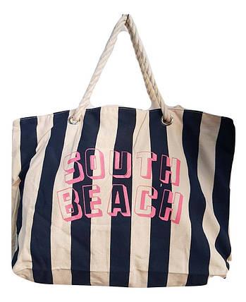 Пляжная сумка 640, фото 2