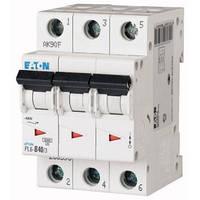 Автоматический выключатель PL6- C40/3 Moeller eaton (Германия)