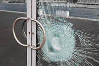 Бронирование стекол офисов, банков, квартир, домов ...