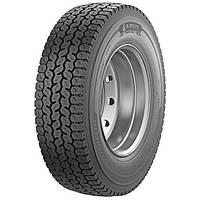 Грузовые шины Michelin X Multi D (ведущая) 315/70 R22.5 154/150L