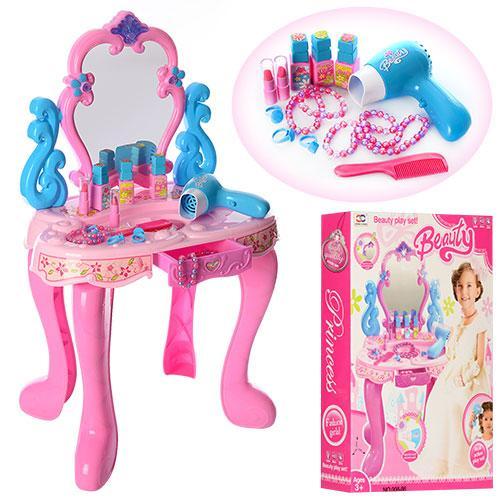 Ігровий набір Limo Toy Трюмо 008-86 Pink