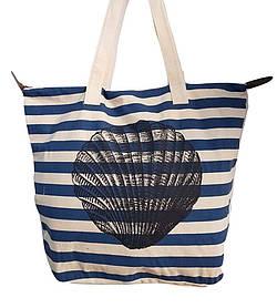 Пляжная сумка 641