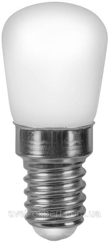 """Лампа Navigator 71354 NLL-T26-230-2.7K-E14, 2 Вт,светодиодная""""пигми"""", матовая"""