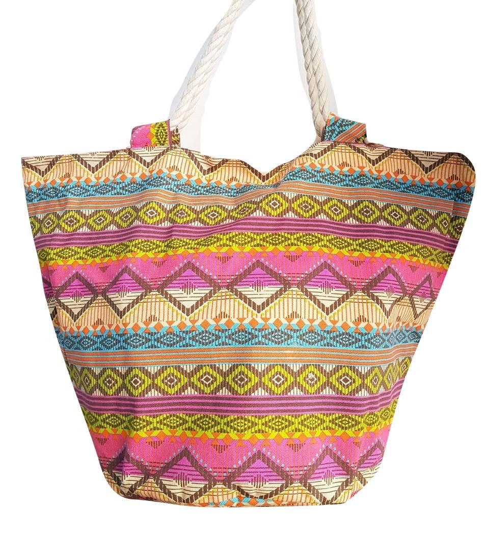 Пляжная сумка 642