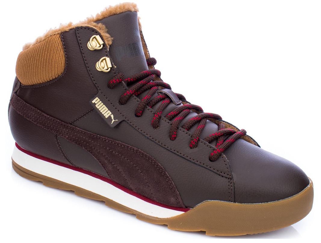 bfb08d144 Зимняя обувь PUMA 1948 (6976428118) - Интернет-магазин