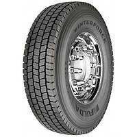 Грузовые шины Fulda WinterForce (ведущая) 295/80 R22.5 152/148L