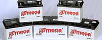 Стартерные аккумуляторы A-mega