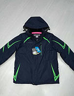 Зимняя горнолыжная куртка Columbia Omni-Tech с отражателем