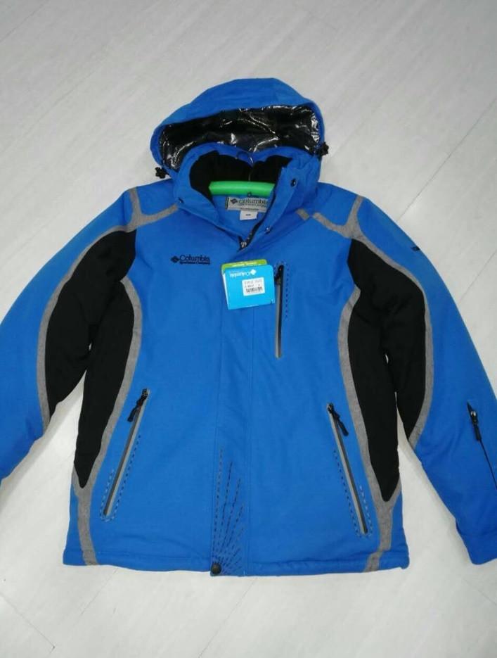 1ac6ba9d Зимняя горнолыжная куртка Columbia Omni-Tech с отражателем: продажа ...