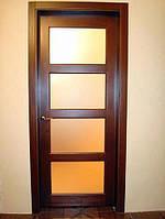 Дверь 1 межкомнатная