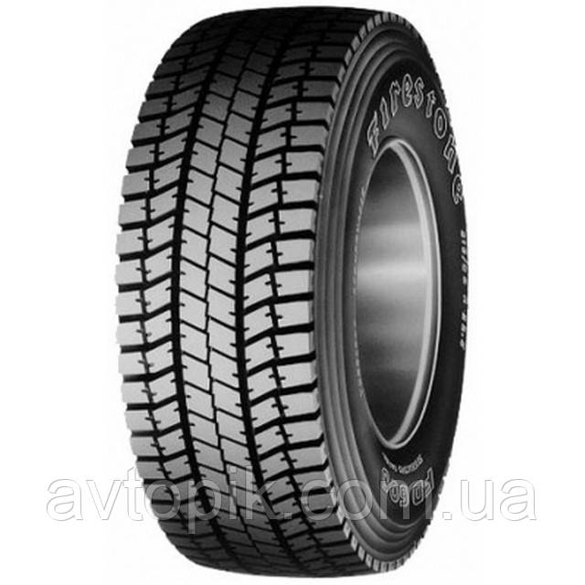 Грузовые шины Firestone FD600 II (ведущая) 295/80 R22.5 152/148M