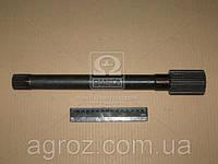 Вал тормозной МТЗ 900-952 (3-х дисковые тормоза) (пр-во БЗТДиА) 70-3504055-01