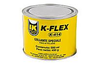 Изоляционные материалы K-FLEX Клей 0,5л K-414