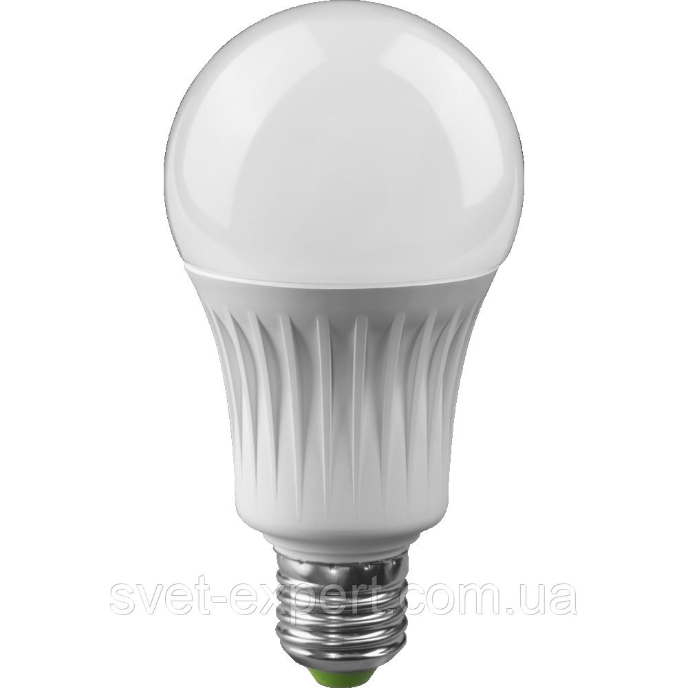 Лампа Navigator 94388 NLL-A60-10-230-4K-E27 А60,світлодіодна, матова Е27 10вт