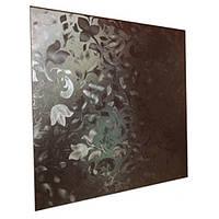 Конвекционный керамический обогреватель КАМ-ИН Picasso Black 475 Вт, фото 1