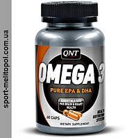 QNT Omega 3 60 капс.