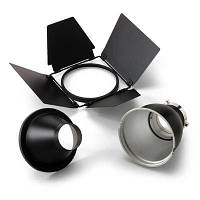 Рефлектор BOWENS REFLECTOR KIT комплект рефлекторов (BW-1882)