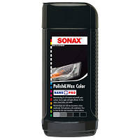Полироль Sonax NanoPro 296141 черный 250 мл N40737013