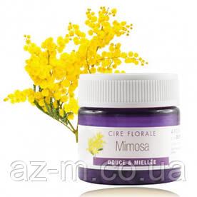Цветочный воск Мимоза (Mimosa), 10 г