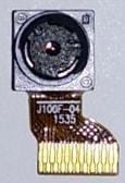 Камера для Samsung J100 (фронтальная)