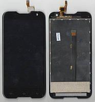 Дисплей + сенсор Blackview BV5000