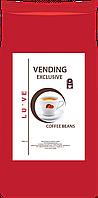 Кава в зернах Вендинг Экслюзив. Кофе в зернах.