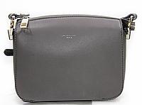 755d1e0311eb Женский клатч 3598 серый David Jones Женские сумки через плечо, женские  клатчи