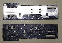 Разъем SIM карты Bluboo Fly iq4490i под 2 две микро сим карты + MicroCD