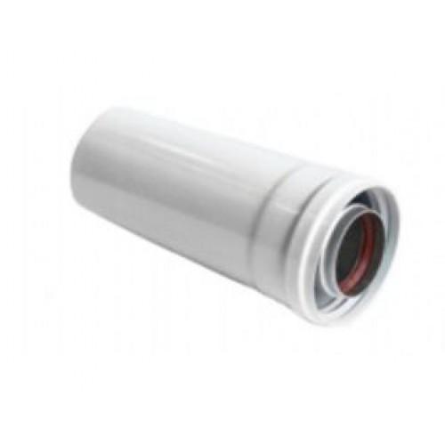 Комплектующие для дымохода коаксиального применение коаксиальный дымоход для газового котла