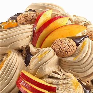 Горіхові, плодові та інші кремові пасти-концентрати