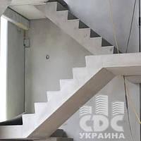 Лестничные марши-площадки ЛМП (Житомир)