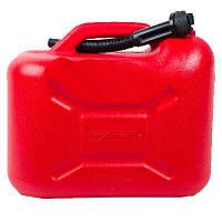 Канистра пластиковая для топлива 2301-20 20 л N40702190