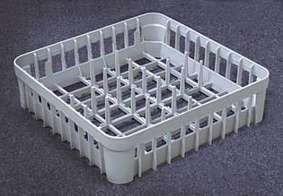Кассета 400x400 мм (арт. 970693) посудомоечной машины Sammic и др.