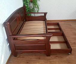 """Деревянный диван - кровать """"Орфей"""" 7"""