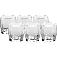 Набор низких стаканов Pasabahce Данс 230 мл 6 шт N50944145