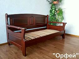 """Деревянный диван - кровать """"Орфей"""" 14"""