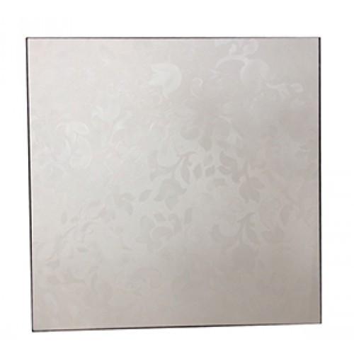 Конвекционный керамический обогреватель КАМ-ИН Picasso White 475 Вт, фото 1