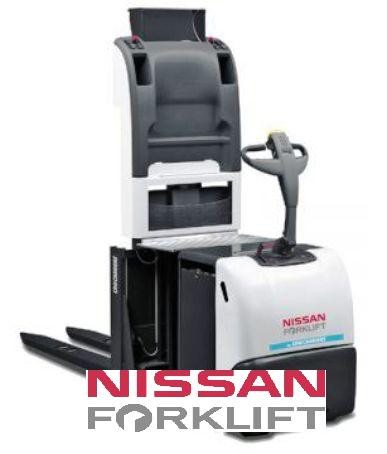 Сборщик заказов Nissan PPD