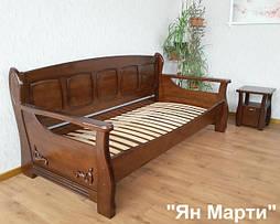 """Деревянный диван """"Ян Марти""""  11"""
