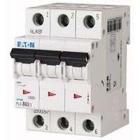 Автоматический выключатель PL4- C63/3 Moeller eaton (Германия)