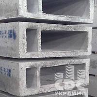 Вентиляционные блоки ВБ 3 (Житомир)