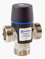 Термостатические смесители AFRISO Термостатический смесительный клапан 35-60*С  AТМ 363 12 363 00