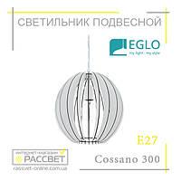 Подвесной светильник (люстра) Eglo 94438 Cossano 300, белый, Е27, 60Вт, фото 1