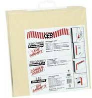 Комплектующие GEB Термомат  Plaque Isolante  500 х 500 х 4 мм 860473
