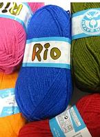 Пряжа Рио
