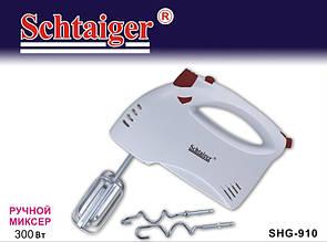 Ручной миксер Schtaiger 910  -SHG
