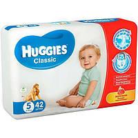 Подгузники Huggies Classic 5 11-25 кг 42 шт N51306319