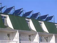Бесплатное отопление дома. Киев