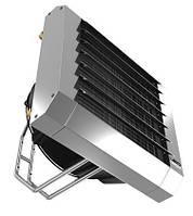 Воздушно-отопительный аппарат LEO INOX (из нержавеющей стали) (10-65 кВт)